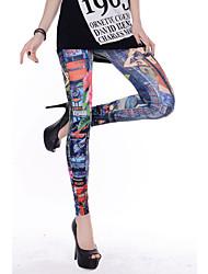 2013 Fashion-forward Legging