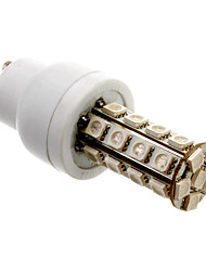 GU10 5W 300-360LM 30x5050SMD Blue Light LED Corn Glühbirne (85-265V)