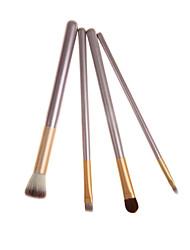 4PCS Multi-function Cosmetic Brush Set