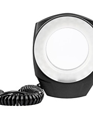 RING48 LED Macro Ring Video Camera Light Flash Lamp