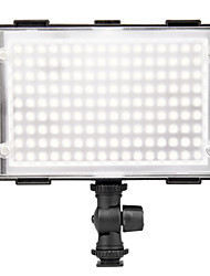 DOF HVR-C200 Digital Luz de vídeo LED para vídeo