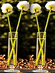 Table Centerpieces Crystal Glass Vase Centerpiece  Table Deocrations