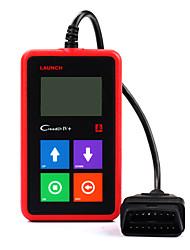 Launch® X431 Creader IV+ Car Universal Code Scanner