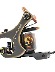 Brass Wire-cutting High Quality Engraving Tattoo Machine for Shader