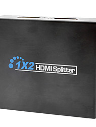 HDMI v1.3 в 2 раза HDMI Splitter v1.3 High Speed ​​HDMI кабель