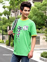 FELICE-RADIO T Cool Summer Männer T-Shirt