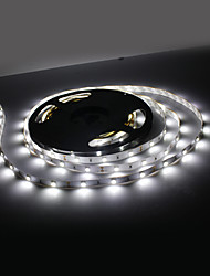 10M 60W 300x5050 SMD White Light LED Strip Lamp (12V)