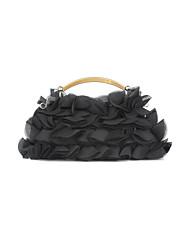 Мода шелковые вечерние сумочки / муфты