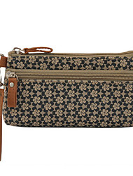 Moda Casual Mini Clutch