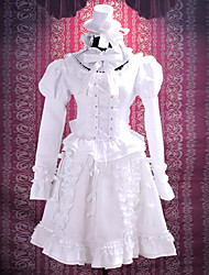 Pandora Hearts Shalon Rainsworth Lolita costume cosplay