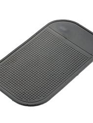 Автомобильный нескользящий коврик, 13.5x7.5 см