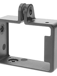 Tragbare Kunststoff Feste Frame Case für Gopro Hero 3 (Standard)