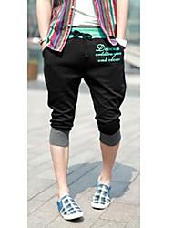 спортивные модные мужские брюки