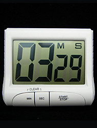 Large LED Display Countdown Digital Timer