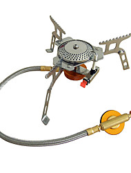 Camping 3500W Piezoelectric Ignition Gas Stove