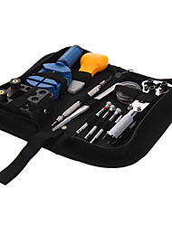 Kit Profesional de Reparación 13 en 1 para Relojes