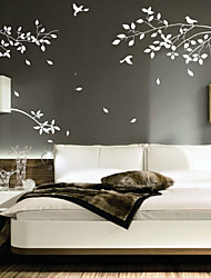 Large Tree Branches Wall Sticker