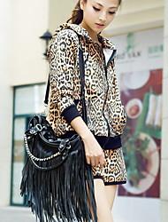 Fashion PU ocasionales / Compras asa superior bolsa