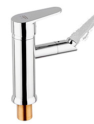 Hot And Cold Miscelatore multifunzionale girevole in ottone rubinetto del bacino