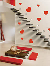 Cuori Wall Sticker