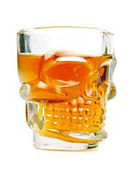 Cristal Sukll Shot Glass (jeu de 4)