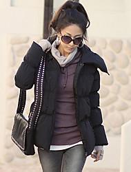 Manteau chaud de femmes
