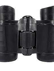Prático Mini Binocular para concertos e observação de aves (4x30) - Black