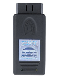 Scanner 1.4.0 Diagnostic Code Reader para BMW1.4.0