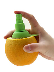 Criativo suco de limão Pulverizador