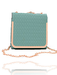 PU Shoulder/Cross Body Bags For Casual Occasion