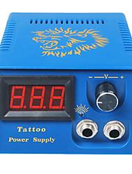 Blue Tattoo Netzteil