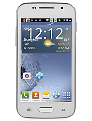 "Hightouch H1 4.0"" Android 4.2 Smartphone(Dual Core,3G,WiFi,Dual Camera)"