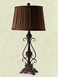North-Europe Style Retro Royal Table Lamp 220-240V