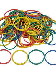 50pcs Rubber Band Supplies for Tattoo Machine