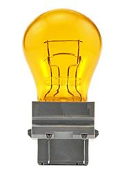 3157NA LL/4157NA LL Long Life Miniature Lamp Natural Amber (2 Pieces)