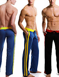 Men's Long Sport Parts /Low Waist Trousers