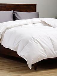 100% Cotton Lightweight 50%Down Duvet Fill