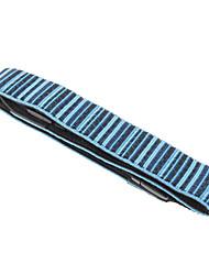 S-2-BL + BK azul e preto alças para SLR