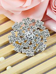 Wedding Décor Elegant Ornamental Accessory With Rhinestone