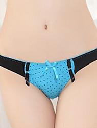 Frauen sexy Würzen Bogen G-Strings (3/Paket oder 6/Paket)
