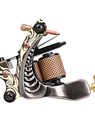 Dragonhawk® Coil Tattoo Machine Professiona Tattoo Machines Cast Iron Shader Casting