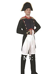 Halloween Costume adultes swallowtailed manteau de Napoléon Costumes
