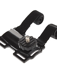 Z10 Action Camera Mount Holder para Bicicleta - Preto