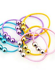 Vendas del pelo de 8 lindos colores para niños (colores aleatorios)