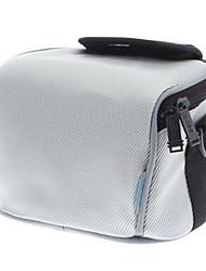 NEW Sepai SP-B607-GY Professional Square Crossbody Shoulder Bag for ILDC Camera Grey