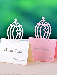 Place Cards and Holders Elegant Place Card - Set Of 12(More Colors)