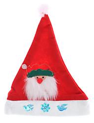 Christmas Santa Claus Red Hat für Kinder (44cm)
