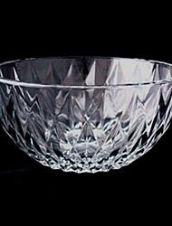 "Mixing Bowl, Glass 7""Diameter"