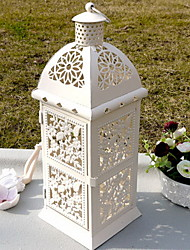 Wedding Décor Sunflower Pattern Lantern