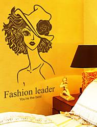Pessoas Moda Líder adesivos de parede